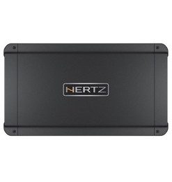 Ενισχυτής Αυτοκινήτου - Hertz Compact Power HCP 1DK