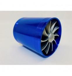 Στροβιλιστής Αέρα Διπλός Super Spiral Turbo Fan Sound