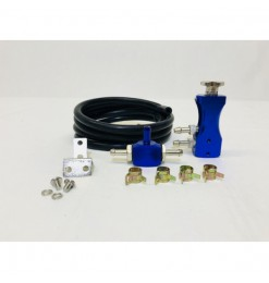 Boost Controller Ρυθμιστής Πίεσης Turbo Blue