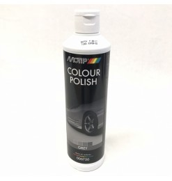 Αλοιφή Motip Color Polish Grey 000750