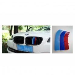 Διακοσμητικά καπάκια κουμπωτά για μάσκα BMW
