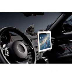 Βάση Tablet/Κινητού Αυτοκινήτου για τα προσκέφαλα και με Βεντούζα CΑRΗLD4