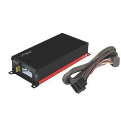 Ενισχυτής Ρower Βox Χ65.4-V7 4 κάναλος 520W