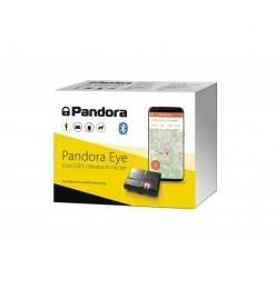 Αντικλεπτικό σύστημα Εντοπισμού Pandora Eye Tracker
