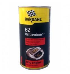 B2 Bardahl Oil Treatment - ενισχυτικό λαδιού Mult 300 ml