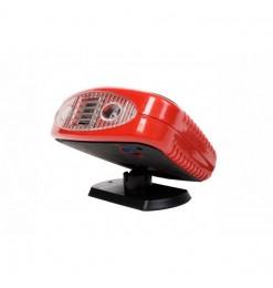ΑΕΡΟΘΕΡΜΟ 3 ΣΕ 1 TORNADO 12V - 150 W (ΜΕ LED)