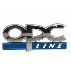 Αυτοκόλλητο Σήμα OPC Line Opel