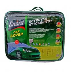 Κουκούλα αυτοκινήτου Guard Car Cover Hatchback Medium 4.14m