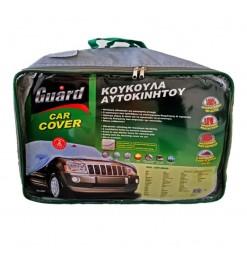 Κουκούλα αυτοκινήτου Guard Car Cover Suv / Off-Road Large 4,67m