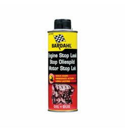 Bardahl Engine Stop Leak 300 ml (Σφραγιστικό Διαρροών Ωστήριων)