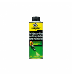 Bardahl Fuel Injector Cleaner 300 ml (Καθαριστικό Κυκλώματος Injection)
