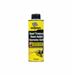 Bardahl Diesel Treatment 300 ml (Καθαριστικό Πετρελαίου)