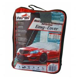 Μισή Κουκούλα αυτοκινήτου Easy Cover Feral Large