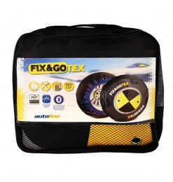 ΧΙΟΝΟΚΟΥΒΕΡΤΑ FIX&GO TEX (B) - 13162