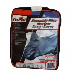 Κουκούλα Moto Easy Cover Feral X-Large