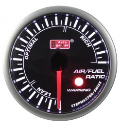 AIR/FUEL ΜΑΥΡO A.G. - 13213