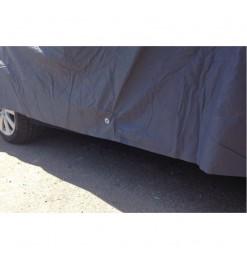 Κουκούλα αυτοκινήτου Easy Cover Feral Medium