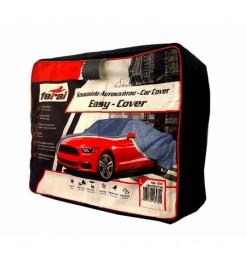 Κουκούλα αυτοκινήτου Easy Cover Feral Large