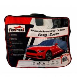 Κουκούλα αυτοκινήτου Easy Cover Feral XX-Large