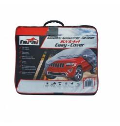 Κουκούλα 4x4 και SUV Easy Cover Feral Medium