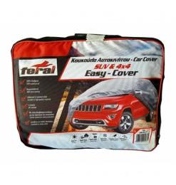 Κουκούλα 4Χ4 & SUV Easy Cover Feral Large