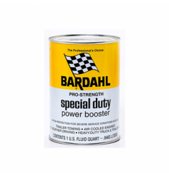 Bardahl Special Duty 32 flz (Ενισχυτικό Λαδιού)