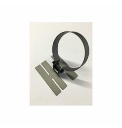 Όργανο Πίεσης Λαδιού Auto Gauge 60MM Smoke Gauge Series Super White
