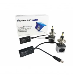 New Generation Led Kit Y1 Samsung Mover H7 5500k 32w 3200lm