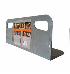 Cargo Οργάνωσης / Organizer ειδικά σχεδιασμένο για Αυτοκίνητο 45,8 x 14 x 19cm