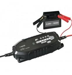 Heitech 09001544 (HT1500) Αυτόματος φορτιστής μπαταρίας αυτοκινήτου 1.5 A