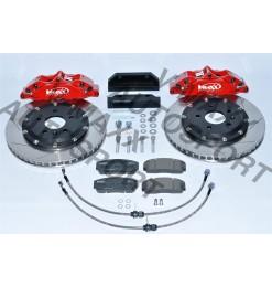 3 Series Cabrio All Models 93-98 E36 330mm 17