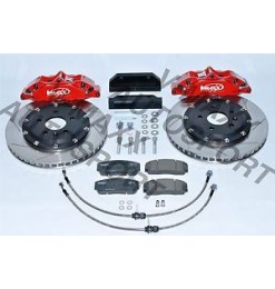 3 Series Cabrio All Models excl. 4WD/M3 00-05 E46 330mm 17