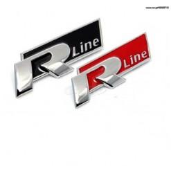 ΑΥΤ/ΤΟ ΣΗΜΑ S-LINE / R-LINE