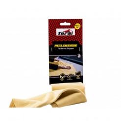 Γνήσιο Δέρμα Στεγνώματος Αυτοκινήτου 3,5 SQFΤ 62Χ41CM Feral