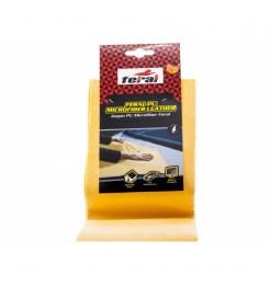 Δέρμα Στεγνώματος Αυτοκινήτου Υψηλής Ποιότητας PU Microfiber 59x40cm