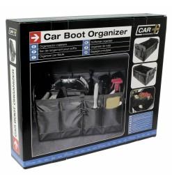 Car Boot Organizer / Θήκη Οργάνωσης Πορτ-Παγκαζ CAR+