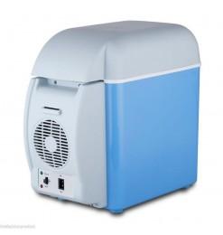 ΟΕΜ Φορητό ψυγείο ψύξης και θέρμανσης 7.5L/12V για αυτοκίνητο/σκάφος 35027