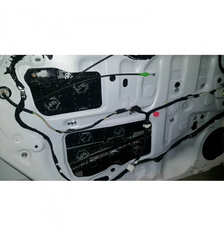 Ηχομονωτικό Aero Bulk Pack DL 446812STP