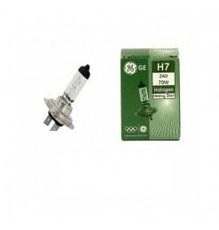 Bulb H7 24V / 70W General Electric - 58521 U