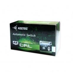 Πλακέτα Αυτόματης Ενεργοποίησης DRL Daylight Keetec AS DRL