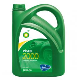 Visco 2000 20W-50 1L