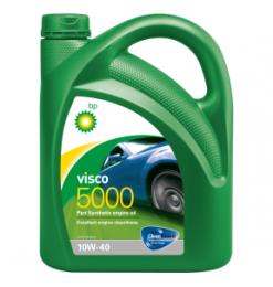 VISCO 5000 10W-40 1L