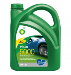VISCO 5000 5W30  1L