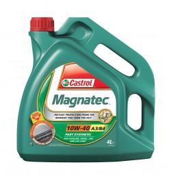 Castrol Magn.10W40 A3/B4  1L