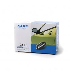 Κεντρικό κλείδωμα Keetec CZ 10 Line