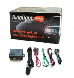 Κιτ Αυτόματης Ενεργοποίησης Φώτων Με Αισθητήρα DB600D