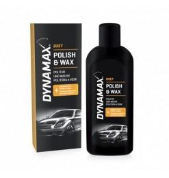 ΓΥΑΛΙΣΤΙΚΟ POLISH & WAX DXE7 500ml