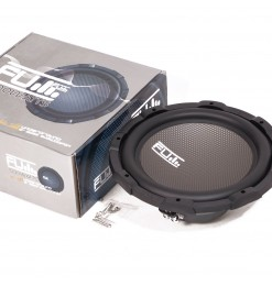 "12"" Subwoofer 300 Watts RMS"