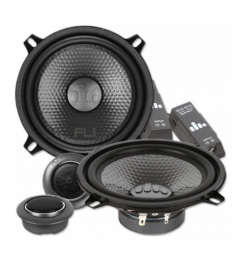 "5"" Component speaker 60 Watts RMS"