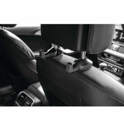Κρεμάστρα Αυτοκινήτου Για Το Προσκέφαλο Ζευγάρι HeadHok